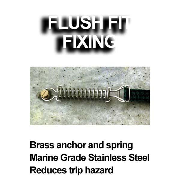 flush fix pool anchor
