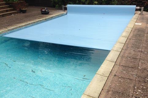 Slatted Pool Covers