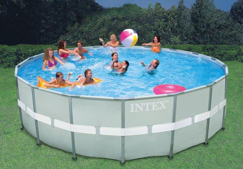 Intex Pool Tr Dg Rd Samling Av De Senaste Inspirerande