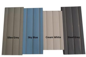 Covrex slatted cover system slat covers